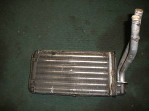 peugeot 205 1.9 1900 gti HEATER MATRIX no pipes